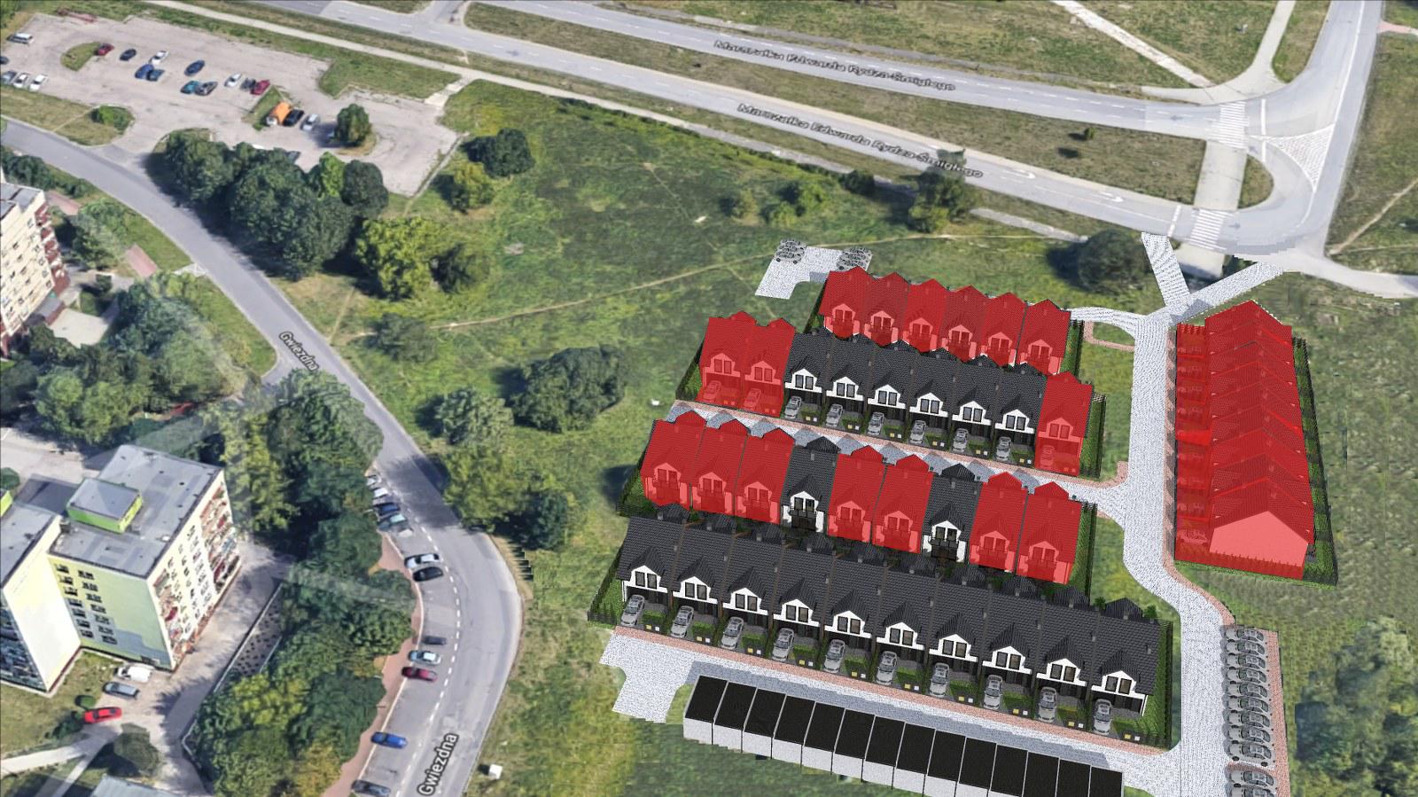 Wybierz dom, w którym chciałbyś zamieszkać